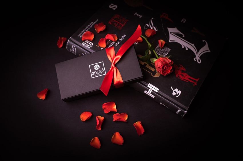 """Claudia, Emil și Tjerk  – Ciocolateria """"ADORÈ CLUJ"""",  Despre ciocolată între pasiune și artă"""