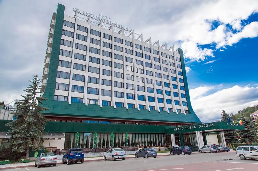 GRAND HOTEL NAPOCA – un loc de suflet, un loc cu suflet