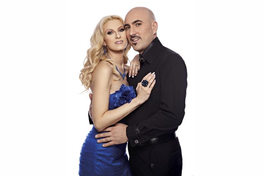 Romeo & Julia SALENO – Vocile iubirii