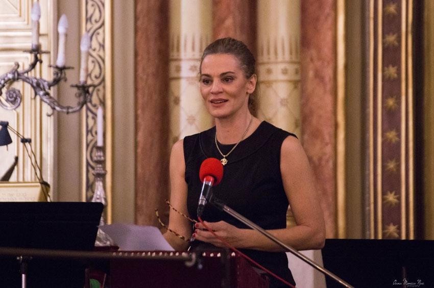 Conferința de Leadership Feminin The Woman și Revista The Woman - în lumina reflectoarelor în luna martie